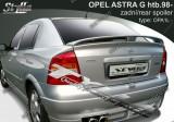 Eleron tuning sport haion portbagaj Opel Astra G HTB 1998-2004 v6