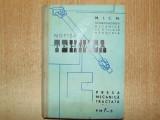 Cumpara ieftin NOTITA TEHNICA-PRESA MECANICA TRACTATA PMT-5