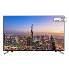 Televizor Sharp LED Smart TV LC-49 UI8652E 124cm Ultra HD 4K Black