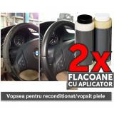 Vopsea Reconditionat Volane Din Piele Vopel Maro VPKM-01S