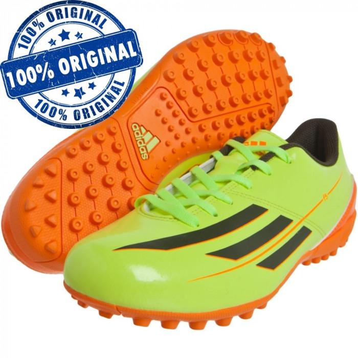 Adidasi barbat Adidas F5 - adidasi originali - adidasi fotbal
