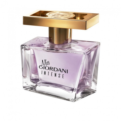 Parfum Femei - Miss Giordani Intense - 50 ml - Oriflame - NOU, Sigilat foto
