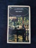 Oblomov - I.A. Goncearov