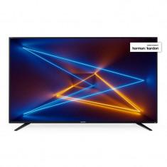Televizor Sharp LED Smart TV LC-43UI7252E 109cm Ultra HD 4K Black