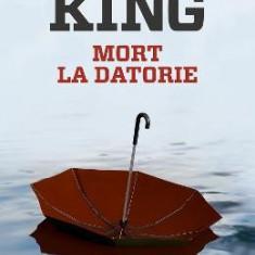 Mort la datorie - Stephen King
