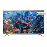 Televizor Sharp LED Smart TV LC-43 UI8872ES 109cm Ultra HD 4K Black