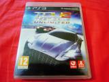 Joc Test Drive Unlimited 2, TDU, original, PS3! Alte sute de jocuri!, Curse auto-moto, 3+, Single player, Sony