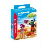 Copil pe plaja - VV25046, Playmobil