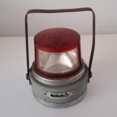 lanterna veche ruseasca