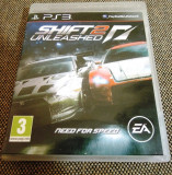 Joc Need for Speed Shift Unleashed 2, NFS, original, PS3! Alte sute de jocuri!, Curse auto-moto, 3+, Single player, Ea Games