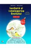 Lectura si intelegerea textului - Clasa 3 - Daniela Besliu, Nicoleta Stanica, Limba Romana