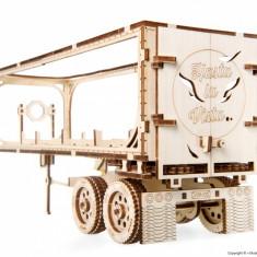 Remorcă pentru camion VM-03