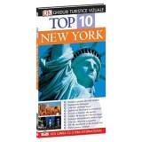 Top 10 New York - Ghiduri Turistice Vizuale, Litera