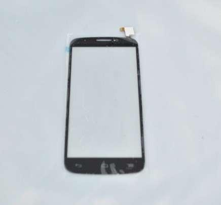 Touchscreen Alcatel 7040D Pop C7 Negru