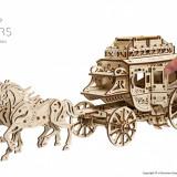 Trasura cu cai