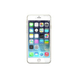 Smartphone Apple iPhone 6 128GB Gold Refurbished, Auriu, Neblocat