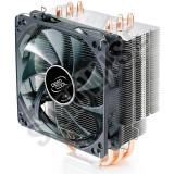 Cooler CPU Deepcool GAMMAXX 400, Ventilator 120mm