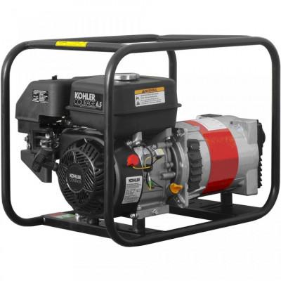 Generator curent electric AGT 3501 KSB SE , putere 3 kVA foto