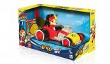 Masinuta RC Roadster Racers - Mickey 2,4 GHZ, IMC Toys