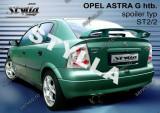 Eleron tuning sport haion portbagaj Opel Astra G HTB 1998-2004 v8