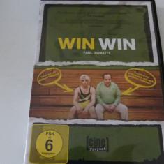 Win win - dvd, Engleza