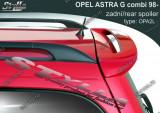 Eleron tuning sport haion Opel Astra G Combi 1998-2004 v3