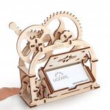 Cutie mecanica