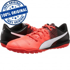 Pantofi sport Puma EvoPower 4.3 TT pentru barbati - adidasi originali fotbal, 44