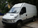 Iveco 35 C 10 Daily