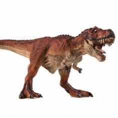 Figurina Tiranozaurul Rex - rosu - VV25145