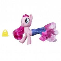 My Little Pony Figurina Transformabila Pinkie Pie - VV25796, Hasbro