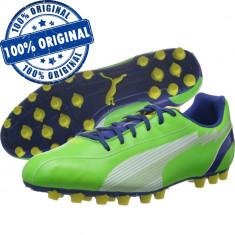 Ghete fotbal Puma Evospeed 5 - adidasi originali - ghete originale