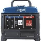Generator inverter Scheppach SG 1200, Generatoare uz general