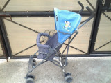 Lorelli Puppies - carucior sport copii +6 luni