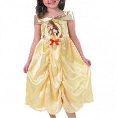 Costum de carnaval Belle Storytime M