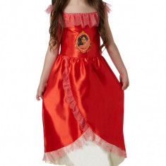 Costum carnaval Elena din Avalor S