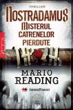 Nostradamus. Misterul catrenelor pierdute Mario Reading, Litera