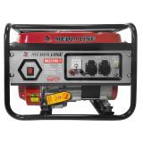 Generator Media Line MLG 2500/1, Generatoare uz general