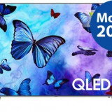 Televizor QLED Samsung 125 cm (49inch) QE49Q6FNATXXH, Ultra HD 4K, Smart TV, WiFi, CI+