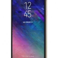 Samsung Galaxy A6+ (2018) Dual Sim Gold, Neblocat, 6'', 16 MP