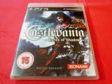 Joc Castlevania, PS3, original, alte sute de jocuri!, Shooting, 16+, Single player, Sony