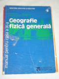 GCL H2 - MANUAL GEOGRAFIE - CLASA 9 - EDITIE 2004 - PIESA DE COLECTIE!!
