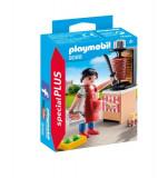 Vanzator de kebab - VV25049, Playmobil