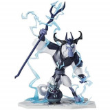 Set Figurine My Little Pony Fan Series Storm King si Grubber - VV25793, Hasbro