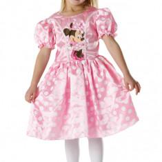 Costum carnaval Minnie Roz S
