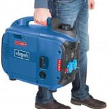 Generator inverter Scheppach SG 2000, Generatoare uz general