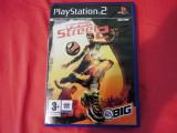 Fifa Street 2, PS2, original, alte sute de jocuri!, Sporturi, 3+, Multiplayer, Ea Sports