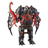 Jucarie baieti Transformers Dragonstorm Hasbro, 4-6 ani, Plastic, Baiat