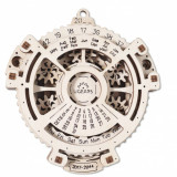 Calendar Mecanic