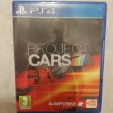 JOC PLAYSTATION 4 PROJECT CARS PS4